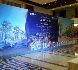 Tổ chức sự kiện cho FLC-Quy Nhơn